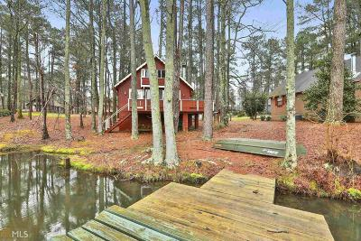 Pine Mountain Single Family Home Under Contract: 86 St Moritz