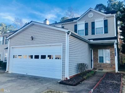 Oakwood  Condo/Townhouse For Sale: 4678 NW Crawford Oaks