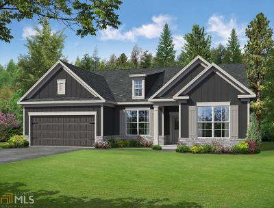 Monroe Single Family Home For Sale: 1500 Maddox Ln