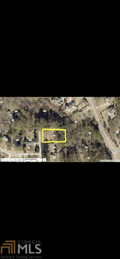 Marietta Residential Lots & Land For Sale: 842 Pine Lake Dr