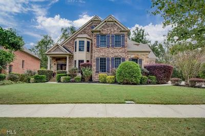 Buford Single Family Home Under Contract: 2756 Great Falls Xing