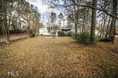 Suwanee Residential Lots & Land Under Contract: 1895 Southers Cir
