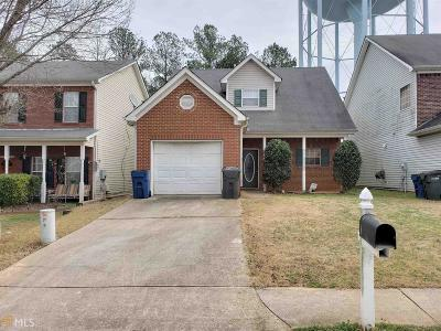 Winder Single Family Home For Sale: 7540 Winderemere Park