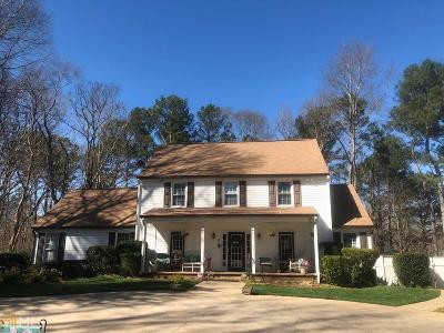 Single Family Home Under Contract: 220 Ridgeway Rd