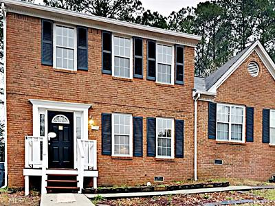 Norcross Single Family Home Under Contract: 765 Heritage Valley Rd