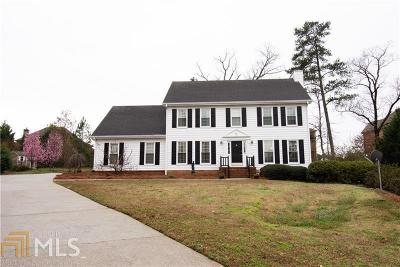 Lilburn Single Family Home For Sale: 2941 Winding Cir