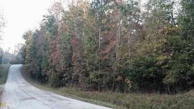 Lavonia Residential Lots & Land For Sale: Greenleaf Dr