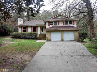 Statesboro Single Family Home For Sale: 318 Mobley Dr