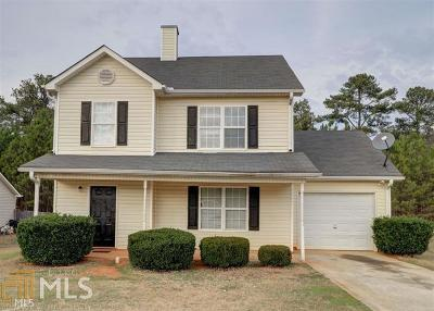 Griffin Single Family Home For Sale: 1719 Park Cir