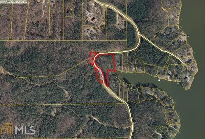 Butts County, Jasper County, Newton County Residential Lots & Land For Sale: Pope Trl