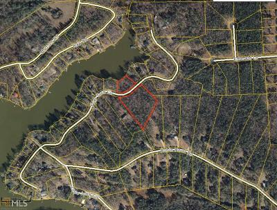 Butts County, Jasper County, Newton County Residential Lots & Land For Sale: Friar Tuck Cir