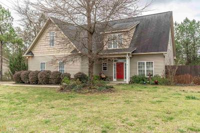 Haddock, Milledgeville, Sparta Single Family Home For Sale: 414 Emily Cir #40