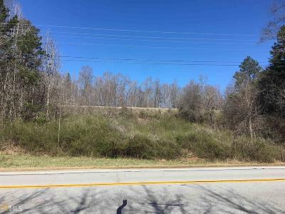 Residential Lots & Land For Sale: Highway 123