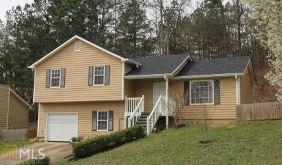 Dallas Single Family Home Under Contract: 213 Hampton Dr