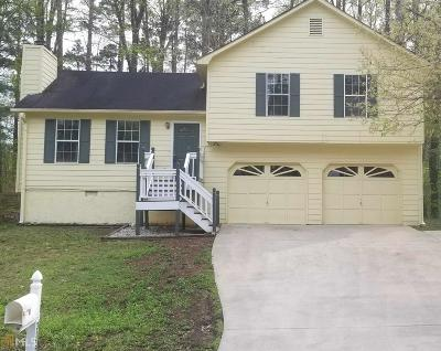 Peachtree Place Single Family Home For Sale: 3137 Medina Dr