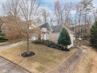 Buford Single Family Home For Sale: 4430 Signal Ridge Ct