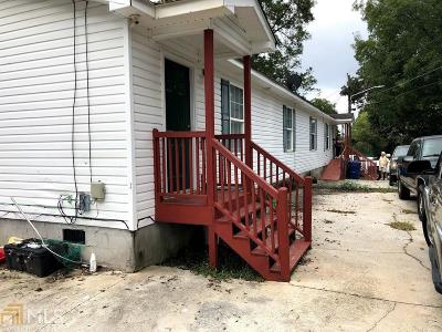 Dallas Multi Family Home Under Contract: 108 Victory