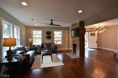 Atlanta Single Family Home For Sale: 254 SE East Side Ave