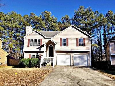 Morningside Single Family Home Back On Market: 3879 Morning Dew Way #110
