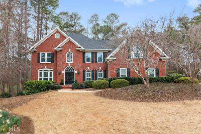 Johns Creek Single Family Home Under Contract: 800 Apsley