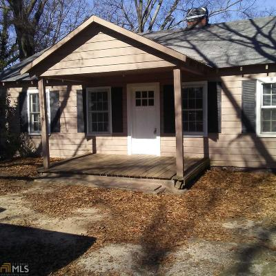 Franklin County Single Family Home For Sale: 160 Spring St