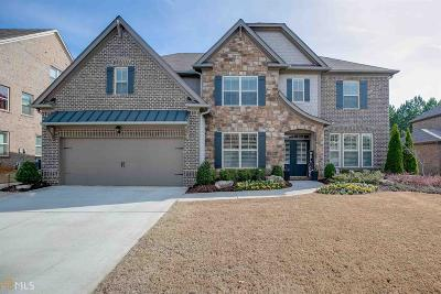 Buford Single Family Home For Sale: 4211 Secret Shoals Way