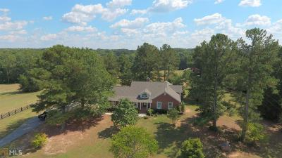 Walton County Single Family Home Under Contract: 2511 NW Shockley Rd