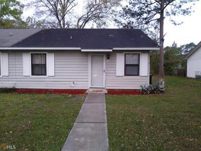 Kingsland GA Condo/Townhouse Under Contract: $76,900