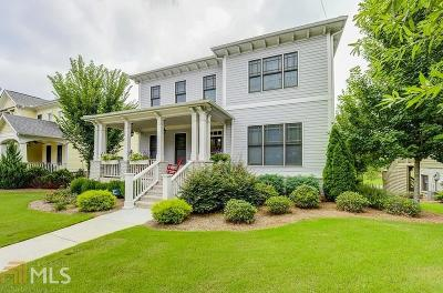 Decatur Single Family Home For Sale: 908 S Candler St