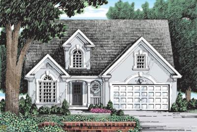 Buckhead, Eatonton, Milledgeville Single Family Home For Sale: 109 Misty Grove Ln
