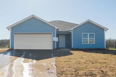 Buckhead, Eatonton, Milledgeville Single Family Home For Sale: Misty Grove Ln #Lot 136