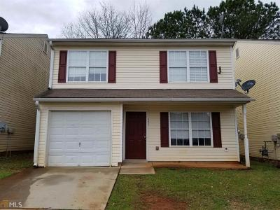 McDonough Rental For Rent: 267 Coral Cir