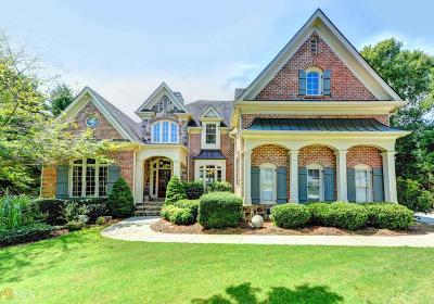 Suwanee Single Family Home For Sale: 5283 Aldeburgh Dr