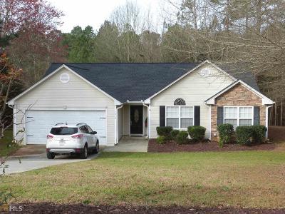 Monroe Single Family Home For Sale: 1414 Raymonds Rd