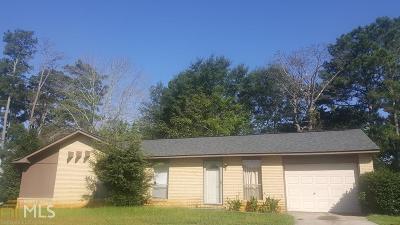 Rex Single Family Home For Sale: 7013 Fielder Rd