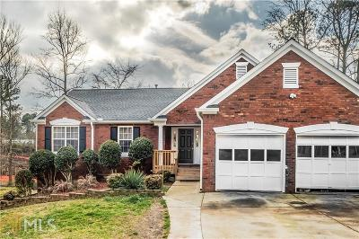 Norcross Single Family Home For Sale: 2770 Woodbine Hill Way