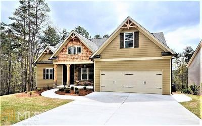 Lake Arrowhead Single Family Home For Sale: 106 Jake Ct