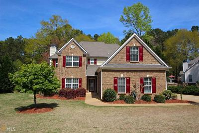 Senoia Single Family Home Under Contract: 149 Brittany Ln
