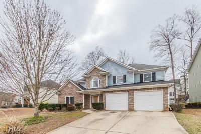 Kennesaw Single Family Home For Sale: 322 McCook