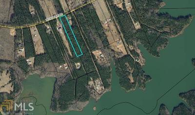 Locust Grove Residential Lots & Land New: Peeksville Rd