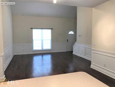 Statesboro Condo/Townhouse For Sale: 8100 Burkhalter Rd #207