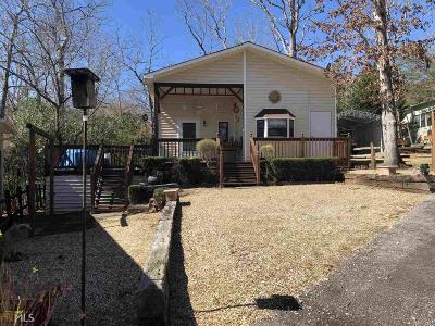 White County Single Family Home For Sale: 128 Cindy Pkwy