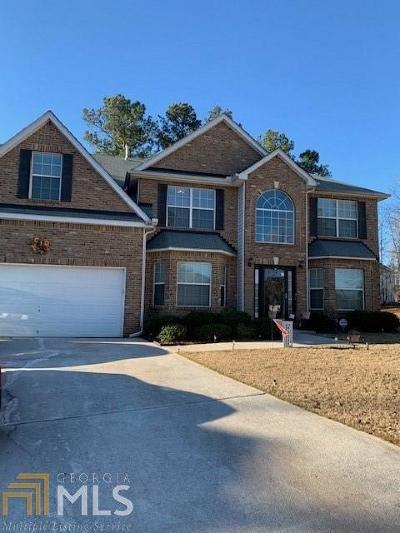 Hampton Single Family Home For Sale: 324 Ava Ct #147