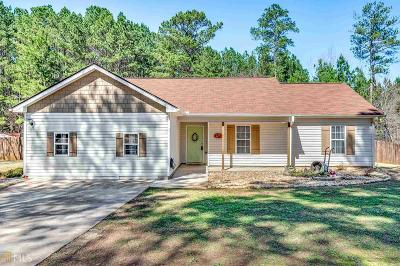 Jackson Single Family Home Under Contract: 37 Island Shoals Rd