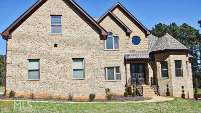 McDonough Single Family Home Under Contract: 1419 Swiftwater Cir