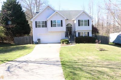 Monroe Single Family Home For Sale: 1612 Brook