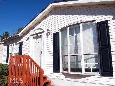 Flowery Branch Single Family Home Under Contract: 5145 Stoneridge