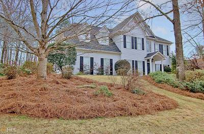 Peachtree City Single Family Home For Sale: 1023 Patina Point #/193