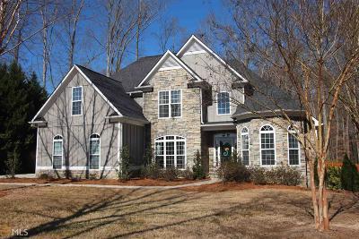 Powder Springs Single Family Home New: 1274 Banas Ct