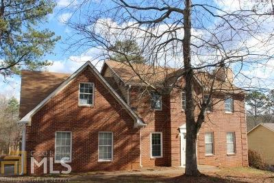 Hampton Single Family Home For Sale: 11608 Heritage Dr